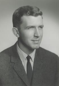 Charles K Gillespie - 1947