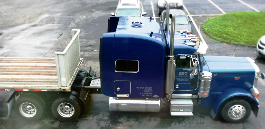 Gillespie-and-Powers-delivery-truck